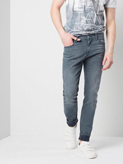 COLINS  мужской брюки<br>Пол: мужской; Цвет: тони уош; Размер INT: 32/32;