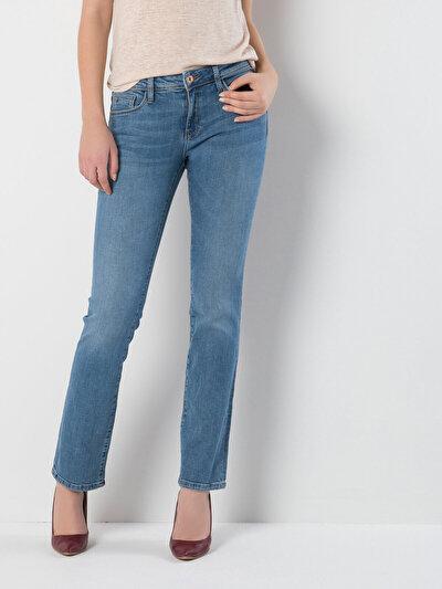COLINS  женский брюки<br>Пол: женский; Цвет: катерина уош; Размер INT: 26/32;