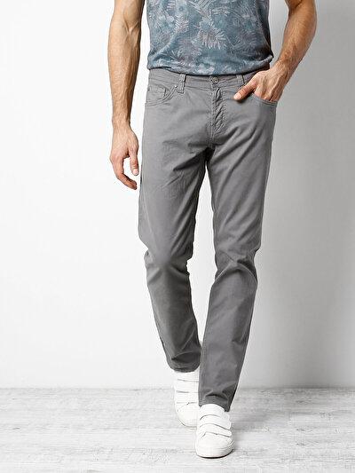 COLINS серый мужской брюки<br>Пол: мужской; Цвет: серый; Размер INT: 34/34;