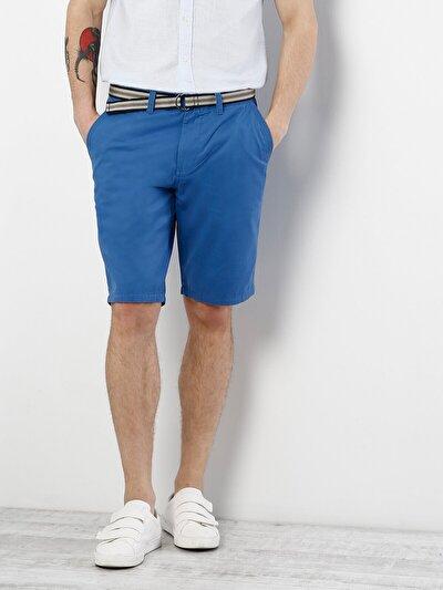 COLINS голубой <br>Пол: мужской; Цвет: голубой; Размер INT: S;