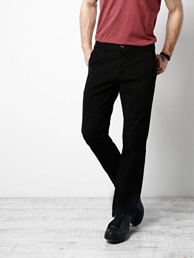 COLINS черный мужской брюки<br>Пол: мужской; Цвет: черный; Размер INT: 30/32;