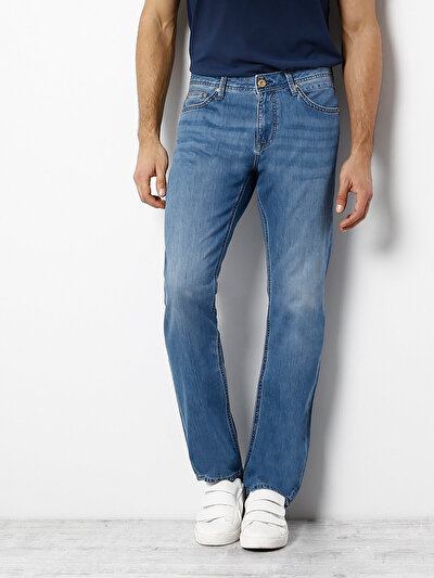 COLINS  мужской брюки<br>Пол: мужской; Цвет: варка лайт деси; Размер INT: 36/36;