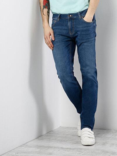 COLINS  мужской брюки<br>Пол: мужской; Цвет: франк вош; Размер INT: 29/34;