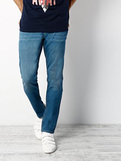 COLINS  мужской брюки<br>Пол: мужской; Цвет: кабс уош; Размер INT: 32/34;