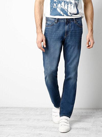 COLINS  мужской брюки<br>Пол: мужской; Цвет: дери уош; Размер INT: 36/34;