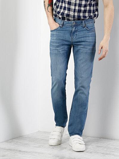 COLINS  мужской брюки<br>Пол: мужской; Цвет: ботет уош; Размер INT: 32/32;