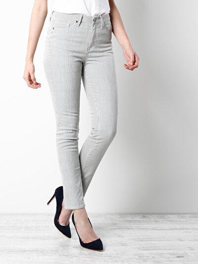 COLINS синий женский брюки<br>Пол: женский; Цвет: синий; Размер INT: 38;