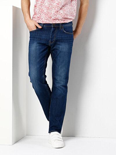 COLINS  мужской брюки<br>Пол: мужской; Цвет: воуш средняя троя; Размер INT: 36/34;