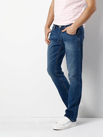 COLINS  мужской брюки<br>Пол: мужской; Цвет: воушсветлая троя; Размер INT: 31/34;