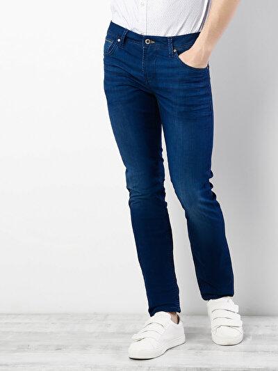 COLINS  мужской брюки<br>Пол: мужской; Цвет: прага уош; Размер INT: 33/32;