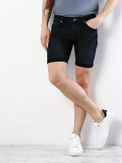 COLINS  мужской шорты<br>Пол: мужской; Цвет: плано уош; Размер INT: XL;