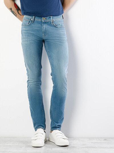 COLINS  мужской брюки<br>Пол: мужской; Цвет: джошуа уош; Размер INT: 32/32;