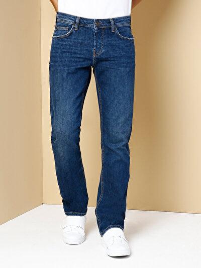 COLINS  мужской брюки<br>Пол: мужской; Цвет: воуш средняя троя; Размер INT: 33/34;