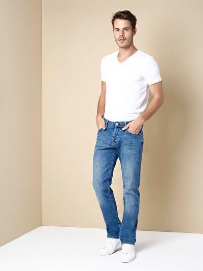 COLINS  мужской брюки<br>Пол: мужской; Цвет: воушсветлая троя; Размер INT: 36/36;