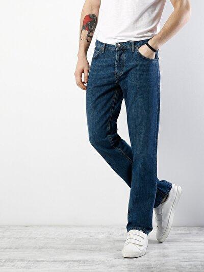 COLINS  мужской брюки<br>Пол: мужской; Цвет: вик уош; Размер INT: 38/30;