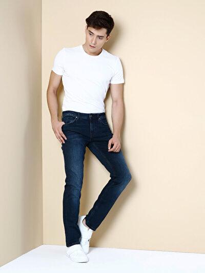 COLINS деним мужской брюки<br>Пол: мужской; Цвет: робен варка; Размер INT: 32/34;