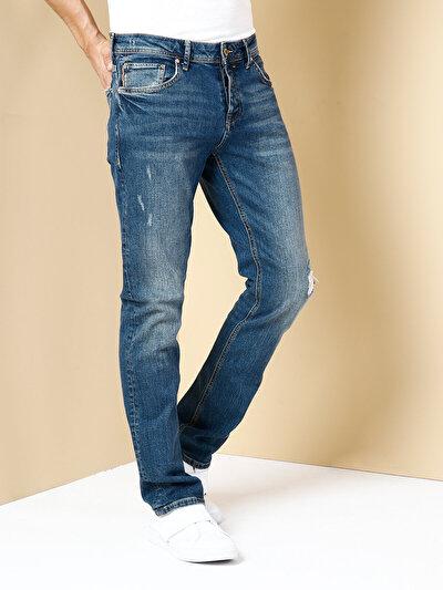COLINS  мужской брюки<br>Пол: мужской; Цвет: герберт уош; Размер INT: 31/34;