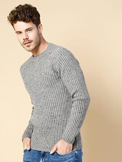 COLINS визон мужской свитеры<br>Пол: мужской; Цвет: визон; Размер INT: M;