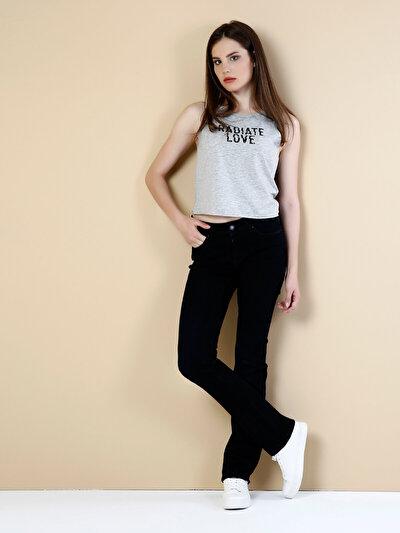 COLINS  женский брюки<br>Пол: женский; Цвет: понтика уош; Размер INT: 31/34;