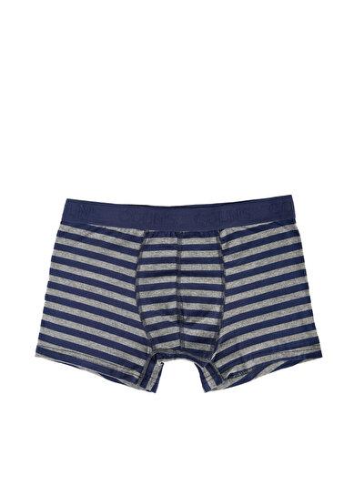 COLINS синий мужской нижнее бельё<br>Пол: мужской; Цвет: синий; Размер INT: L;