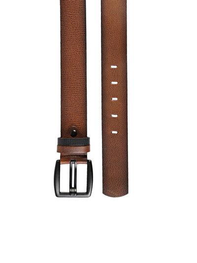 COLINS коричневый мужской ремни<br>Пол: мужской; Цвет: коричневый; Размер INT: 90;