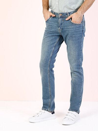 COLINS  мужской брюки<br>Пол: мужской; Цвет: мито уош; Размер INT: 31/34;