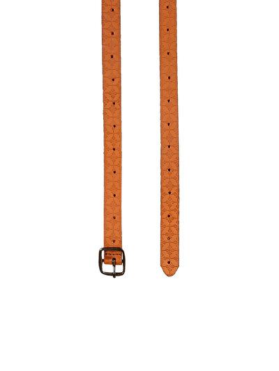 COLINS коричневый женский ремни<br>Пол: женский; Цвет: светло-коричневый; Размер INT: 90;