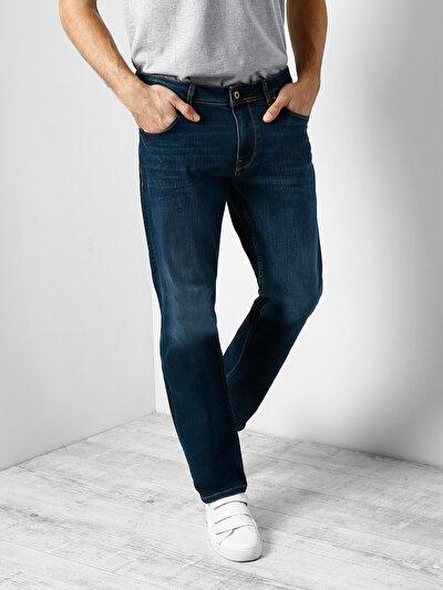 COLINS  мужской брюки<br>Пол: мужской; Цвет: онфрои уош; Размер INT: 32/34;