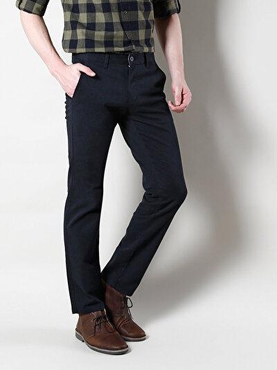 COLINS черный мужской брюки<br>Пол: мужской; Цвет: черный; Размер INT: 38/32;