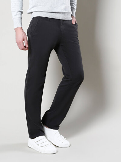 COLINS хаки мужской брюки<br>Пол: мужской; Цвет: хаки; Размер INT: 38/34;
