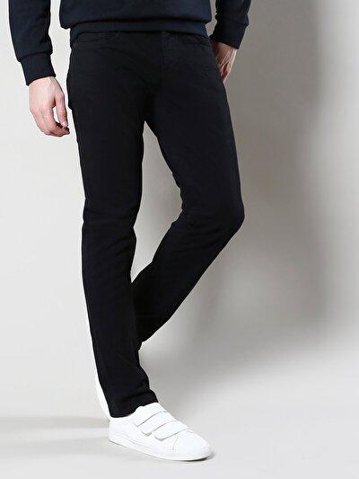 COLINS черный мужской брюки<br>Пол: мужской; Цвет: черный; Размер INT: 34/34;