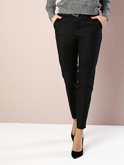 COLINS черный женский брюки<br>Пол: женский; Цвет: черный; Размер INT: 36;