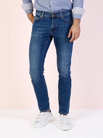 COLINS  мужской брюки<br>Пол: мужской; Цвет: лайт керол уош; Размер INT: 32/34;
