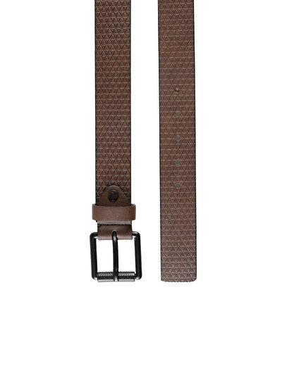 COLINS коричневый мужской ремни<br>Пол: мужской; Цвет: коричневый; Размер INT: 100;