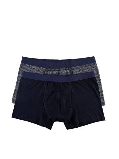 COLINS синий мужской нижнее бельё<br>Пол: мужской; Цвет: синий; Размер INT: XL;