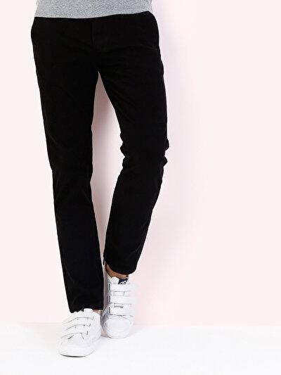 COLINS черный мужской брюки<br>Пол: мужской; Цвет: черный; Размер INT: 31/32;