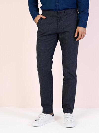 COLINS синий мужской брюки<br>Пол: мужской; Цвет: синий; Размер INT: 29/32;