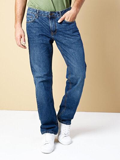 COLINS  мужской брюки<br>Пол: мужской; Цвет: семіняк уош; Размер INT: 36/32;
