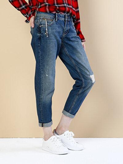 COLINS  женский брюки<br>Пол: женский; Цвет: карен вош; Размер INT: 27/28;