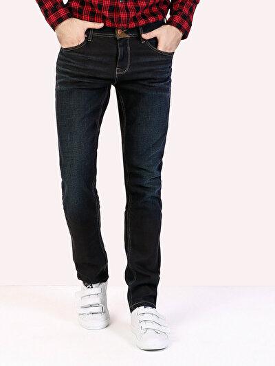 COLINS  мужской брюки<br>Пол: мужской; Цвет: kun?n wash; Размер INT: 32/36;