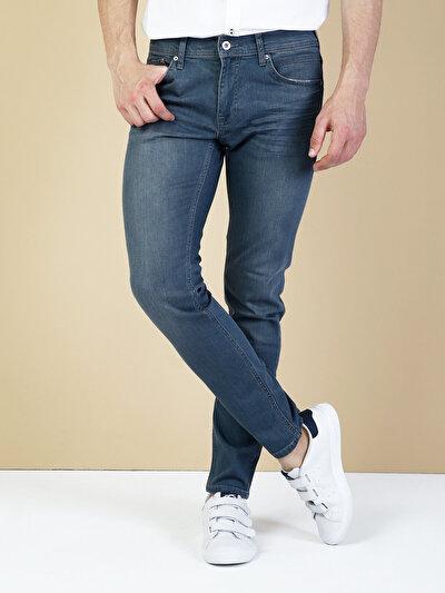 COLINS  мужской брюки<br>Пол: мужской; Цвет: антон уош; Размер INT: 31/32;