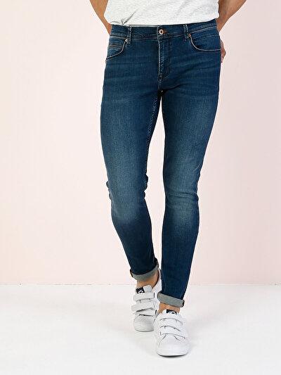 COLINS  мужской брюки<br>Пол: мужской; Цвет: росс уош; Размер INT: 34/32;