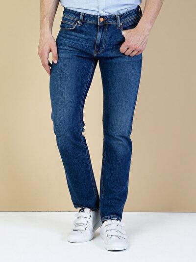 COLINS  мужской брюки<br>Пол: мужской; Цвет: дамік уош; Размер INT: 34/34;