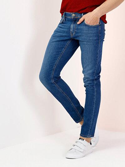 COLINS  мужской брюки<br>Пол: мужской; Цвет: роджер вош; Размер INT: 28/32;