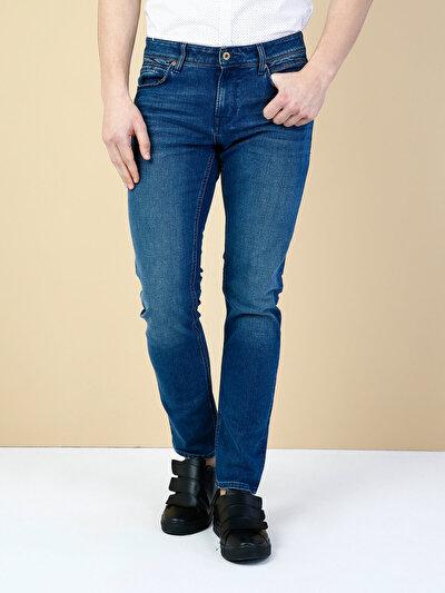 COLINS  мужской брюки<br>Пол: мужской; Цвет: вуд уош; Размер INT: 33/34;