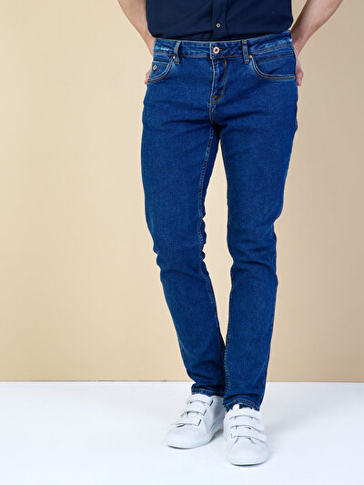COLINS  мужской брюки<br>Пол: мужской; Цвет: тупак вош; Размер INT: 30/34;