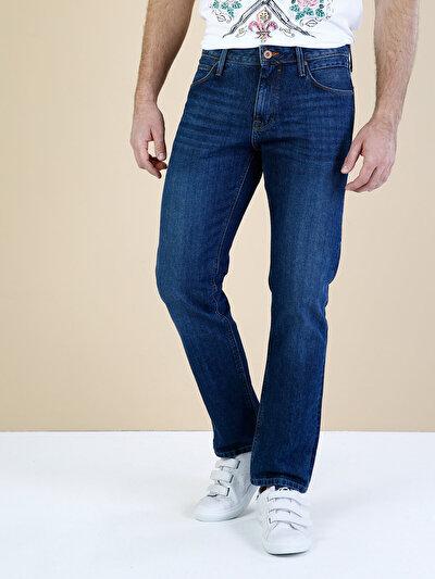 COLINS  мужской брюки<br>Пол: мужской; Цвет: сиера уош; Размер INT: 36/32;
