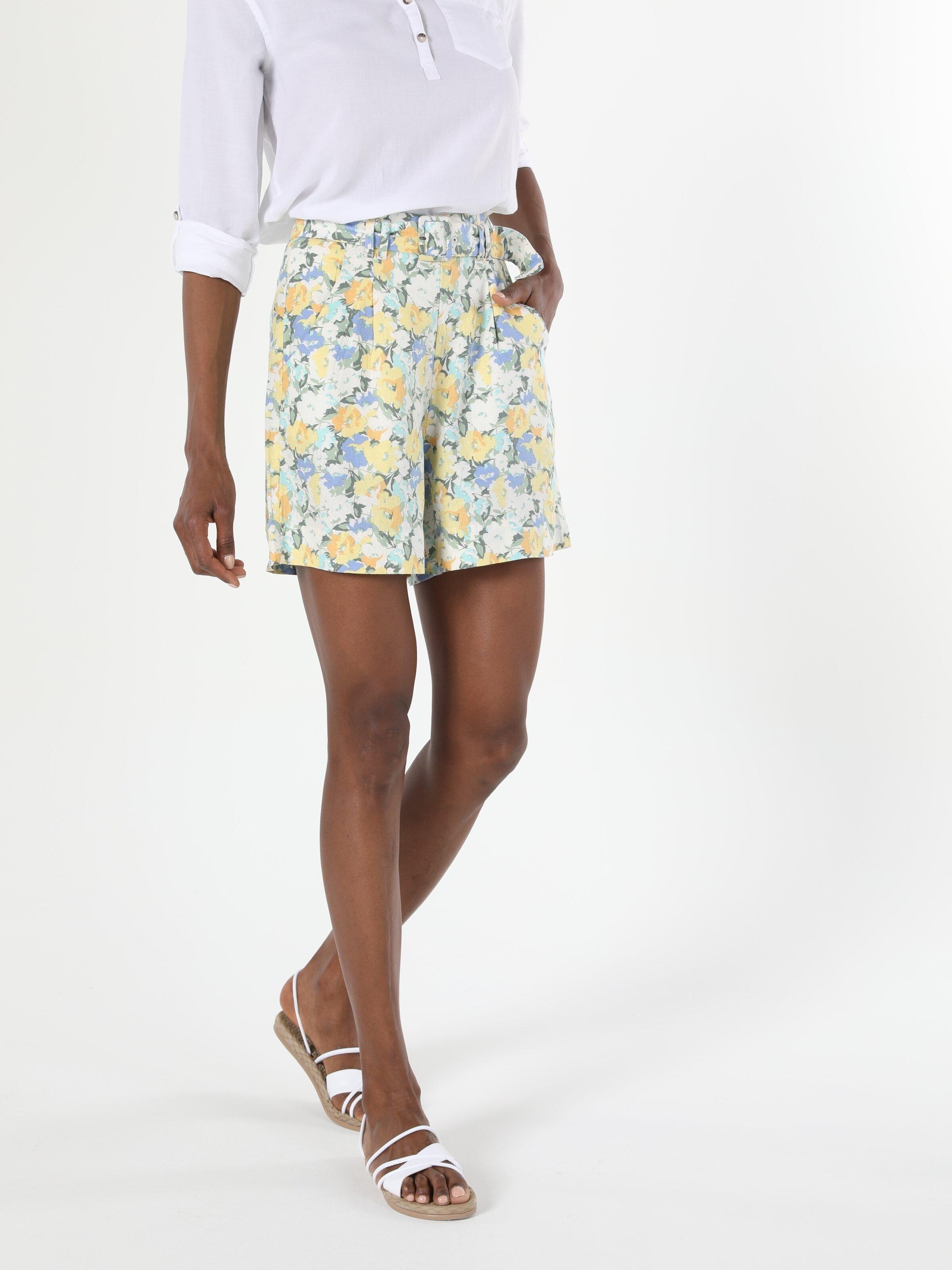 Показать информацию о Женские шорты regular fit CL1054236