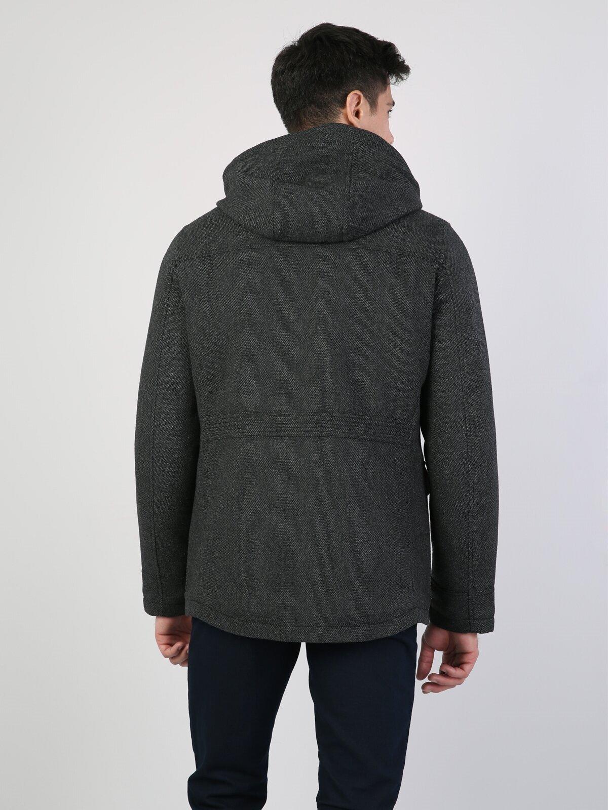 Показать информацию о Мужская куртка regular fit CL1045505