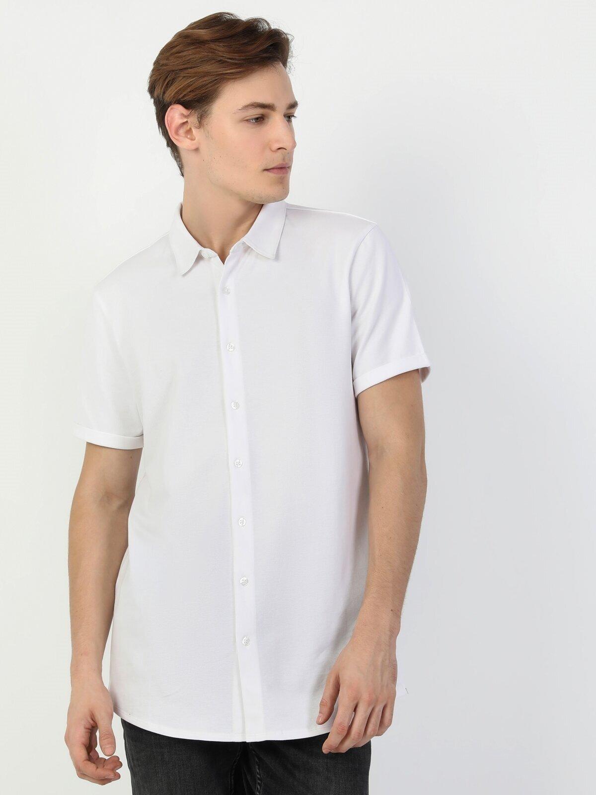 Показать информацию о Мужская футболка-поло slim fit CL1047568
